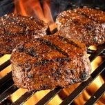 Photo taken at Hoffbrau Steaks by Hoffbrau Steaks on 4/20/2015