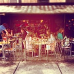 Photo taken at Cafe Orlin by Kevin M. on 8/3/2013