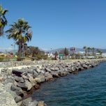 Photo taken at Ensenada by Viridiana R. on 8/16/2013
