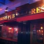 Photo taken at Rí Rá Irish Pub by Bob on 11/2/2012
