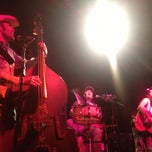 Photo taken at Rumba Revolution by Lauren on 7/27/2013