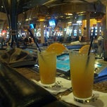 Photo taken at Sports Book Bar by Maile on 5/27/2013