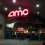 Photo taken at AMC Mission Valley 20 by Vee S. on 3/30/2013