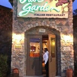 Photo taken at Olive Garden by Baldi M. on 9/29/2012