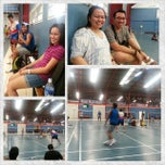 Photo taken at Cometa Arena by Jay-ar A. on 3/30/2014
