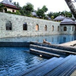 Photo taken at Nakamanda Resort And Spa Krabi by Павел Т. on 2/14/2013