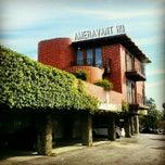 Photo taken at Ameravant Web Design by Kelly L. on 12/5/2012