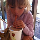 Photo taken at Jamba Juice by Susanne on 10/14/2013