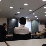 Photo taken at Ernst & Young by Randhu e. on 5/8/2014