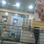 Photo taken at Billion Shopping Centre @ Jelapang by Sophee A. on 10/24/2012