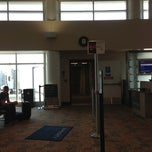 Photo taken at Gate 8 by Mike on 6/30/2013