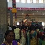 Photo taken at London Sri Murugan Temple by Bhuvaneshkumar G. on 7/29/2014