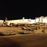 Photo taken at Gate B42 by Trey C. on 1/26/2013
