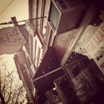 Photo taken at Dr. Jazz by Kirkwood Patch on 1/24/2013