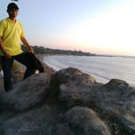 Photo taken at Mercusuar Anyer by gramsci a. on 12/18/2014