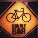 Photo taken at HandleBar by Robyn on 7/28/2013