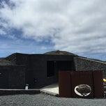 Photo taken at Volcán de San Antonio by Santiago R. on 4/22/2015