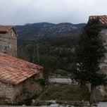Photo taken at Restaurant Ermita de Vallivana by Engracia S. on 2/17/2015