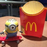 Photo taken at McDonald's by Braden on 7/19/2013