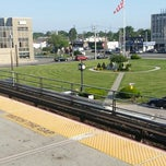 Photo taken at LIRR - Valley Stream Station by Brian L. on 5/30/2013