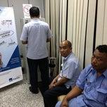 Photo taken at Bank Mandiri Cab. Semen Gresik by Hery Kurniawan on 5/28/2013