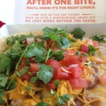 Photo taken at Del Taco by Savonn T. on 9/27/2013