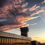 Photo taken at Salt Lake City International Airport (SLC) by andrew c. on 7/15/2013