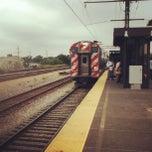 Photo taken at Metra - Harvey by #⃣GRAEGINATOR (Matthew Graegin) . on 8/28/2013