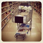 Photo taken at Kroger by Jamie on 4/14/2013