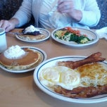 Photo taken at IHOP by (FastEddie) Eduardo C. on 11/19/2012