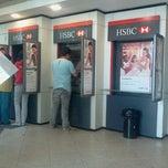 Photo taken at HSBC by Daniel B. on 12/4/2012