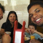 Photo taken at Panificadora Bonanza by Adalberto on 8/31/2014