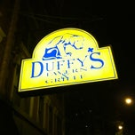 Photo taken at Duffy's Tavern & Grille by Francis S. on 10/4/2012