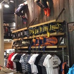 Photo taken at Superdry by JohnChase N. on 4/18/2014