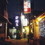 Photo taken at 삼다도 by Veronica K. on 1/11/2014
