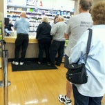 Photo taken at Walgreens by Danielle D. on 10/1/2012