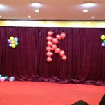 Photo taken at Sofitel Shanghai Hyland - Club Sofitel Floor - Suite Room 2914 by Sam(さんちゃん) on 1/11/2013