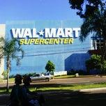 Photo taken at Walmart by EMANUELA C. on 11/6/2012