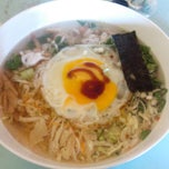 Photo taken at Sapporo Ramen by Anggar P. on 8/11/2013