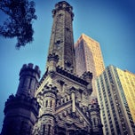 Photo taken at Water Tower Park by Ryan L. on 6/14/2013