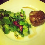 Photo taken at SteakHouse by Mariia on 11/10/2012