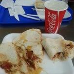 Photo taken at Sara's Sabor Mexicano by Sharon C. on 3/23/2013