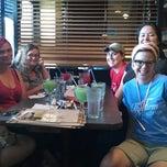 Photo taken at Las Palmas Mexican Restaurant by Lara T. on 6/13/2014