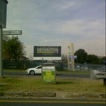 Photo taken at Bryanston Shopping Center by Bob K. on 5/24/2013