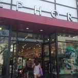 Photo taken at Sephora by Setra M. on 3/22/2013