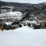 Photo taken at River Run Gondola, Keystone Resort by Patrick on 2/26/2013