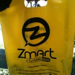 Photo taken at Zmart by Oskar on 3/25/2013