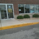 Photo taken at BMV by Brandi S. on 9/14/2012