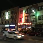 Photo taken at Chop Suey Cafe & Lounge by David N. on 3/29/2013
