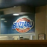 Photo taken at Dairy Queen by Elliot on 11/21/2012